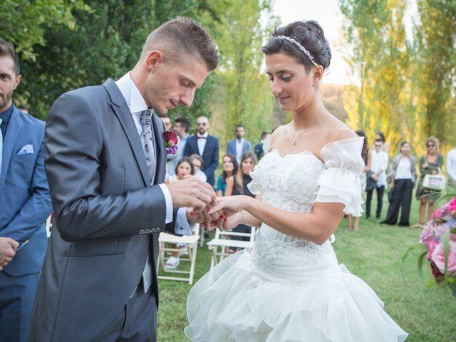 Il matrimonio di Luca e Lisa a Lugo, Ravenna 18