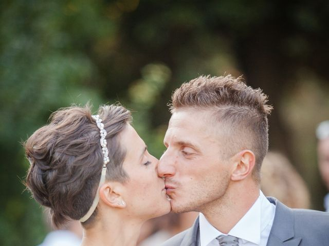Il matrimonio di Luca e Lisa a Lugo, Ravenna 21