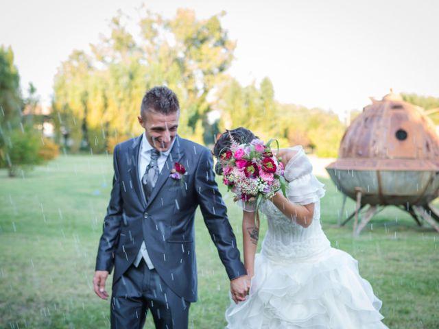 Il matrimonio di Luca e Lisa a Lugo, Ravenna 22