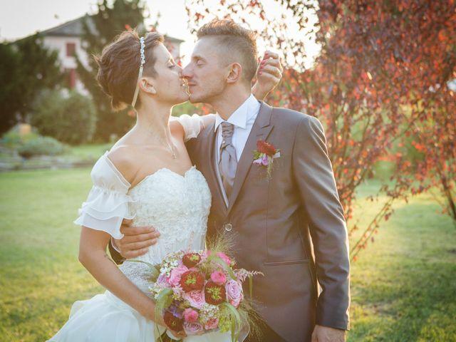 Il matrimonio di Luca e Lisa a Lugo, Ravenna 23
