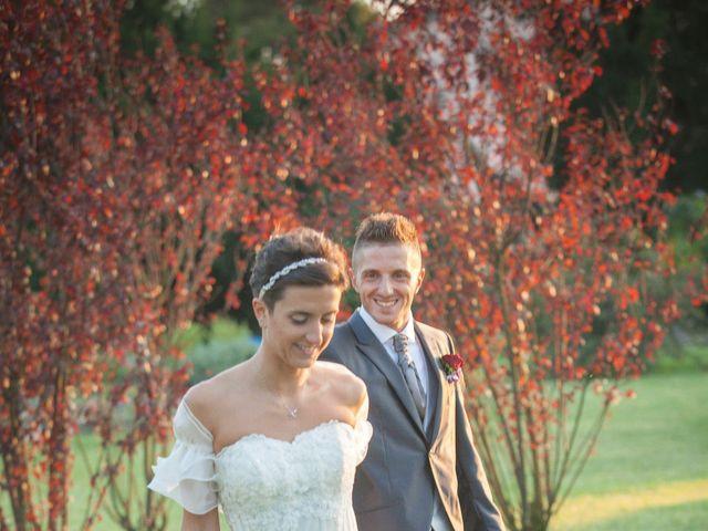 Il matrimonio di Luca e Lisa a Lugo, Ravenna 24
