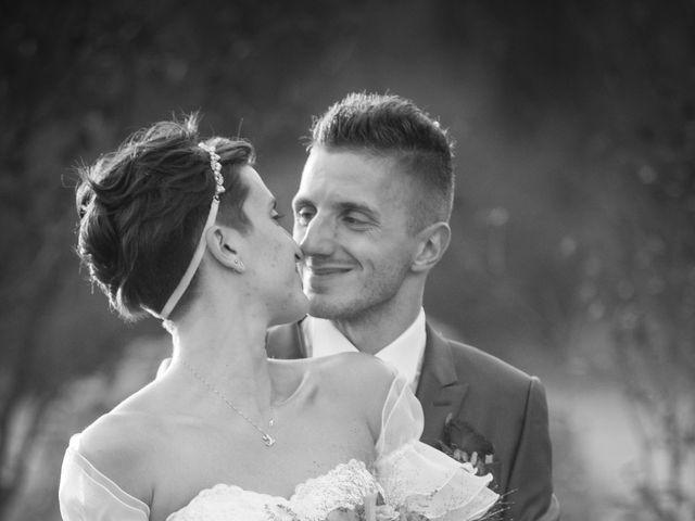 Il matrimonio di Luca e Lisa a Lugo, Ravenna 26