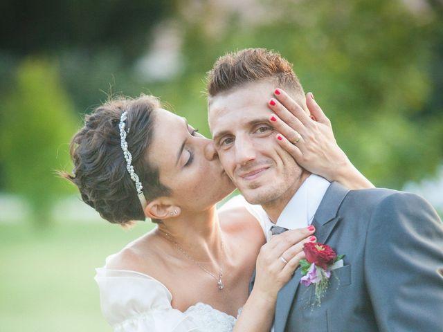 Il matrimonio di Luca e Lisa a Lugo, Ravenna 27