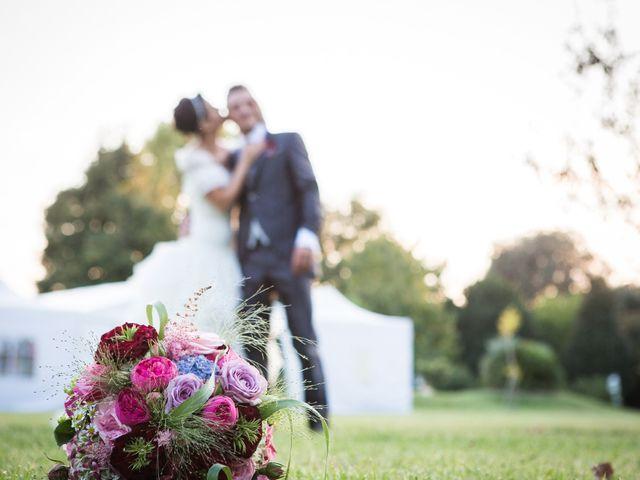 Il matrimonio di Luca e Lisa a Lugo, Ravenna 28