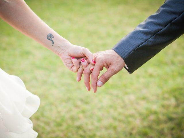 Il matrimonio di Luca e Lisa a Lugo, Ravenna 29