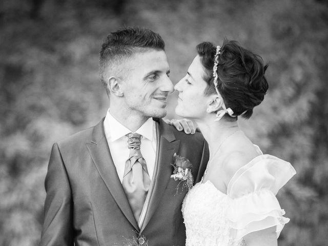 Il matrimonio di Luca e Lisa a Lugo, Ravenna 31