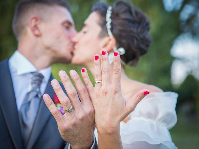 Il matrimonio di Luca e Lisa a Lugo, Ravenna 32