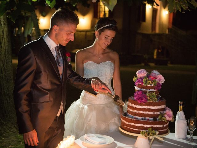 Il matrimonio di Luca e Lisa a Lugo, Ravenna 38