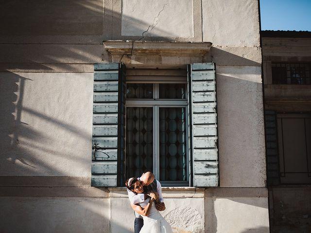 Il matrimonio di Andrea e Valentina a Mogliano Veneto, Treviso 2