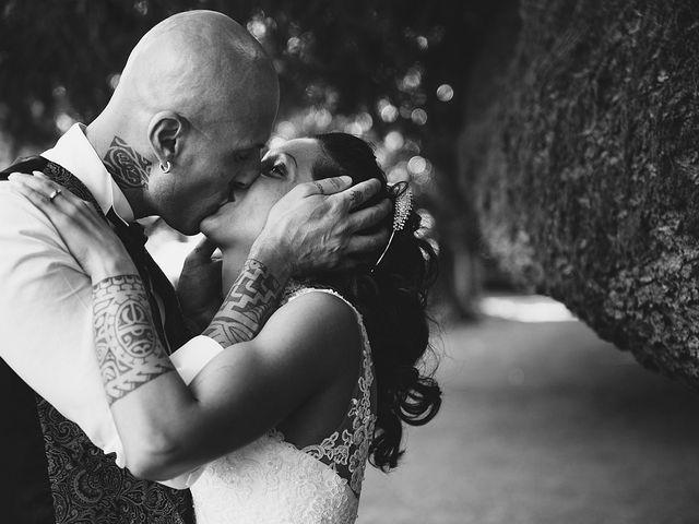 Il matrimonio di Andrea e Valentina a Mogliano Veneto, Treviso 3