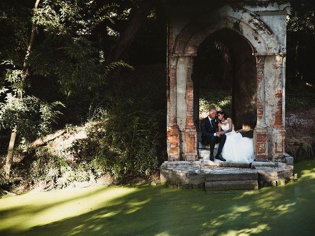 Il matrimonio di Andrea e Valentina a Mogliano Veneto, Treviso 4