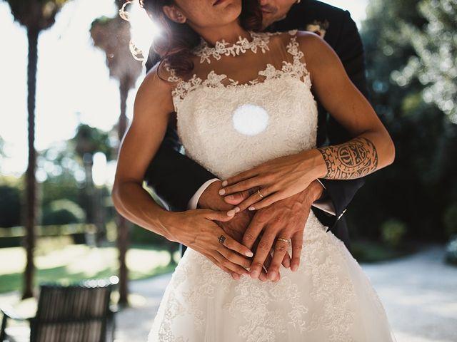 Il matrimonio di Andrea e Valentina a Mogliano Veneto, Treviso 5