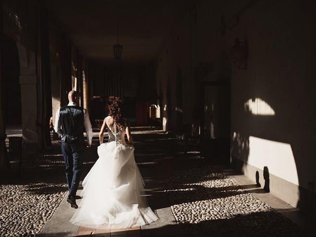 Il matrimonio di Andrea e Valentina a Mogliano Veneto, Treviso 6