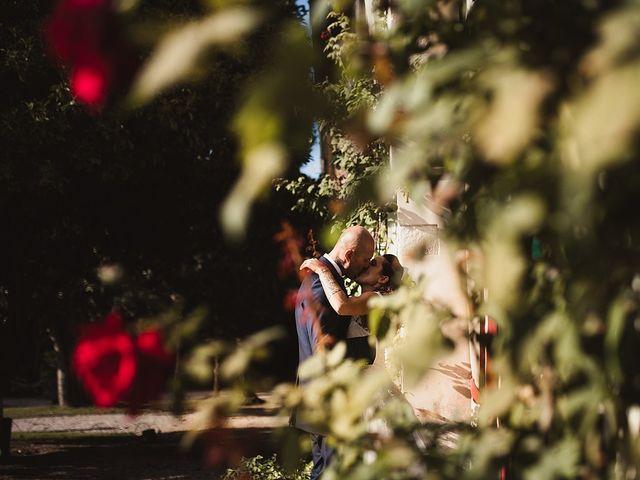 Il matrimonio di Andrea e Valentina a Mogliano Veneto, Treviso 7
