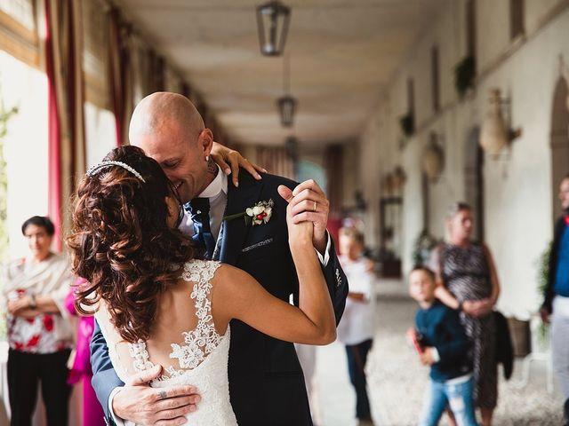 Il matrimonio di Andrea e Valentina a Mogliano Veneto, Treviso 8