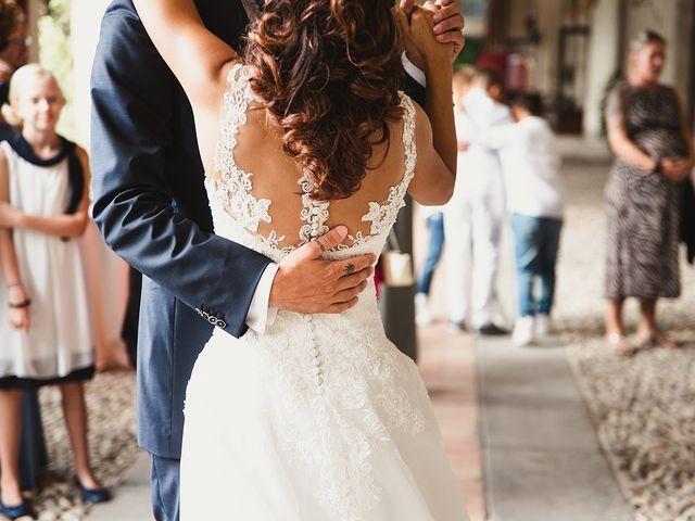 Il matrimonio di Andrea e Valentina a Mogliano Veneto, Treviso 9