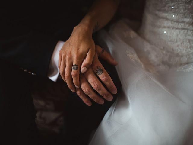 Il matrimonio di Andrea e Valentina a Mogliano Veneto, Treviso 15