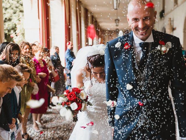 Il matrimonio di Andrea e Valentina a Mogliano Veneto, Treviso 17