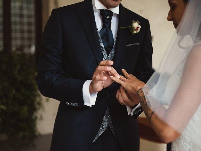 Il matrimonio di Andrea e Valentina a Mogliano Veneto, Treviso 18