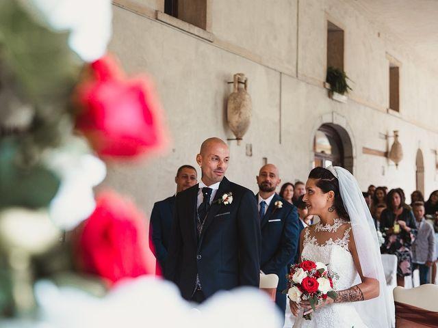 Il matrimonio di Andrea e Valentina a Mogliano Veneto, Treviso 19