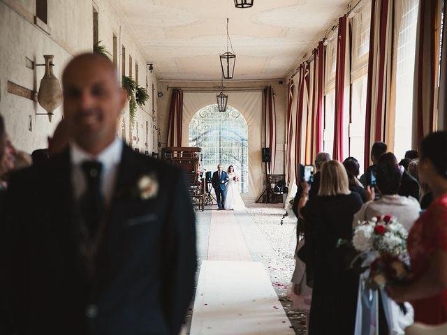 Il matrimonio di Andrea e Valentina a Mogliano Veneto, Treviso 20