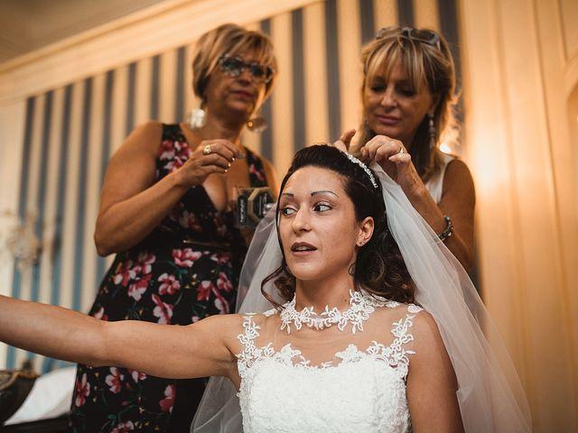 Il matrimonio di Andrea e Valentina a Mogliano Veneto, Treviso 24