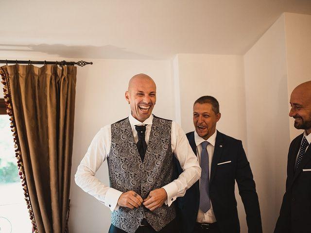 Il matrimonio di Andrea e Valentina a Mogliano Veneto, Treviso 26