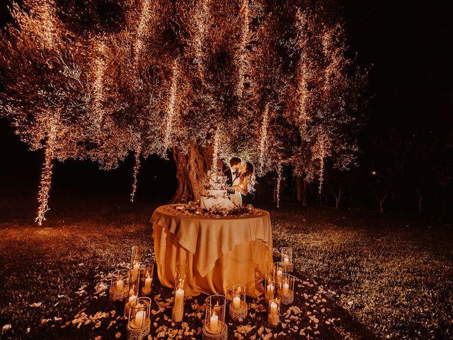 Il matrimonio di Patrick e Rose a Ostuni, Brindisi 1