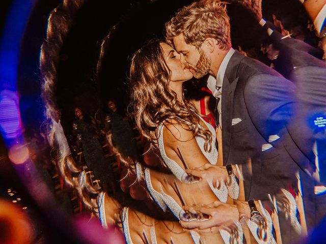 Il matrimonio di Patrick e Rose a Ostuni, Brindisi 2
