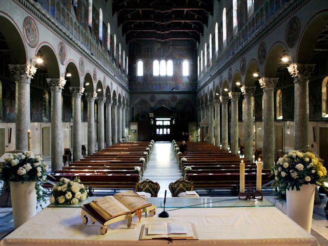 Il matrimonio di Stefano e Tiziana a Milano, Milano 24