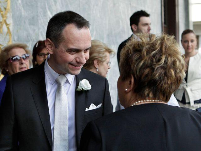 Il matrimonio di Stefano e Tiziana a Milano, Milano 30