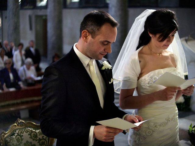 Il matrimonio di Stefano e Tiziana a Milano, Milano 37