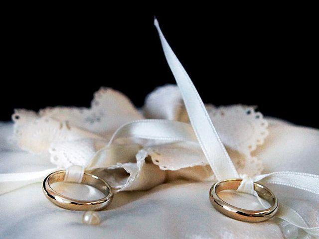 Il matrimonio di Stefano e Tiziana a Milano, Milano 38