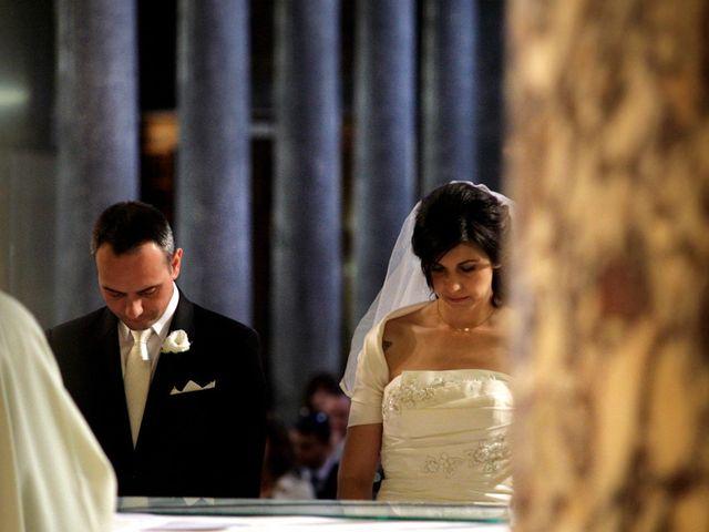 Il matrimonio di Stefano e Tiziana a Milano, Milano 42