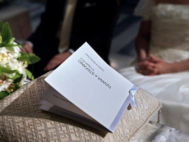 Il matrimonio di Stefano e Tiziana a Milano, Milano 45
