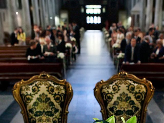 Il matrimonio di Stefano e Tiziana a Milano, Milano 47