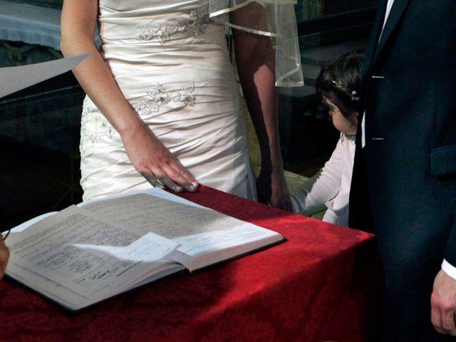 Il matrimonio di Stefano e Tiziana a Milano, Milano 49
