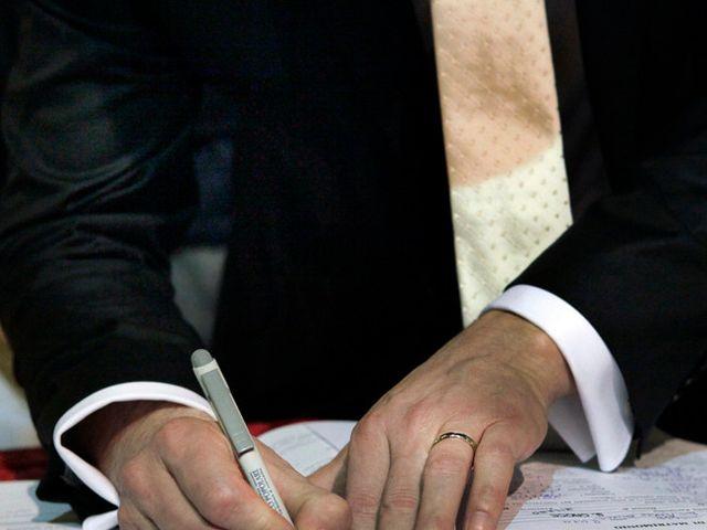 Il matrimonio di Stefano e Tiziana a Milano, Milano 50