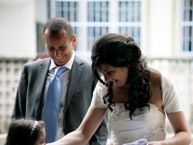 Il matrimonio di Stefano e Tiziana a Milano, Milano 77