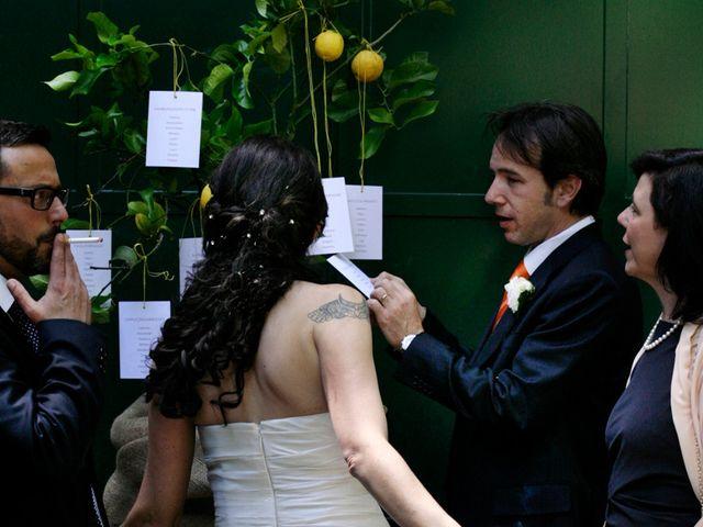 Il matrimonio di Stefano e Tiziana a Milano, Milano 88