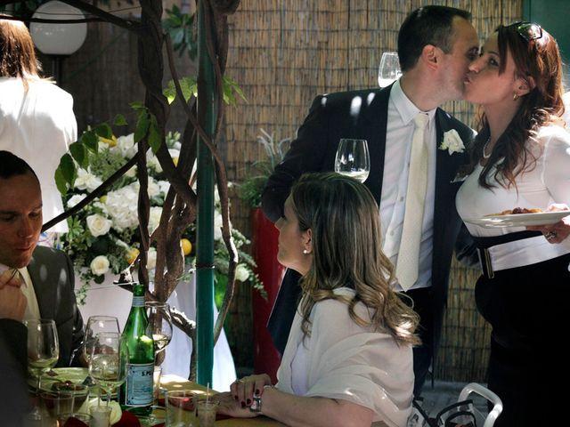 Il matrimonio di Stefano e Tiziana a Milano, Milano 89