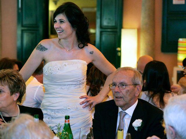 Il matrimonio di Stefano e Tiziana a Milano, Milano 102