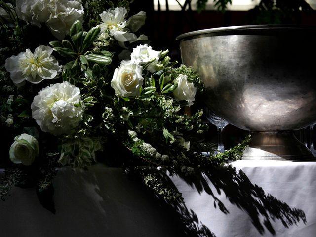 Il matrimonio di Stefano e Tiziana a Milano, Milano 106