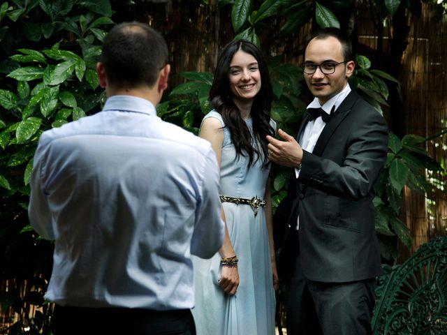 Il matrimonio di Stefano e Tiziana a Milano, Milano 108