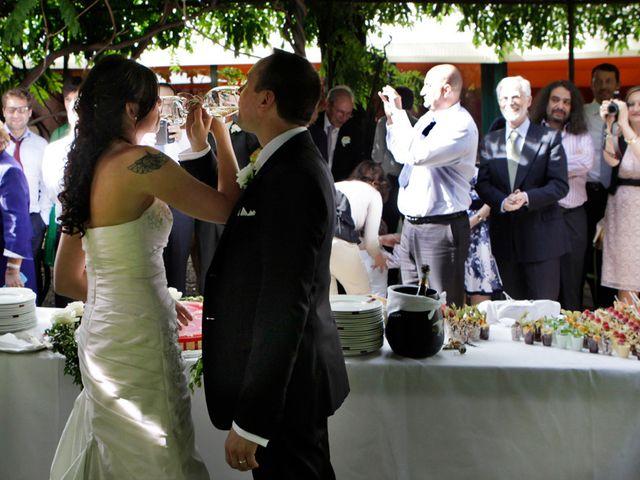 Il matrimonio di Stefano e Tiziana a Milano, Milano 120
