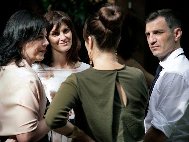 Il matrimonio di Stefano e Tiziana a Milano, Milano 140