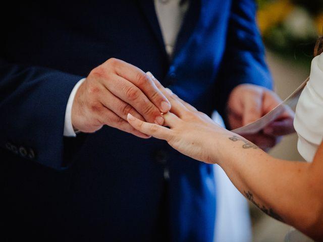 Il matrimonio di Claudio e Cecilia a Palombara Sabina, Roma 14