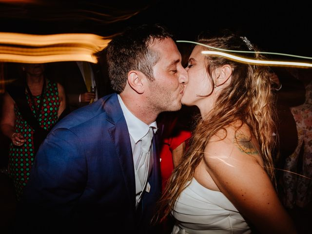 Il matrimonio di Claudio e Cecilia a Palombara Sabina, Roma 38