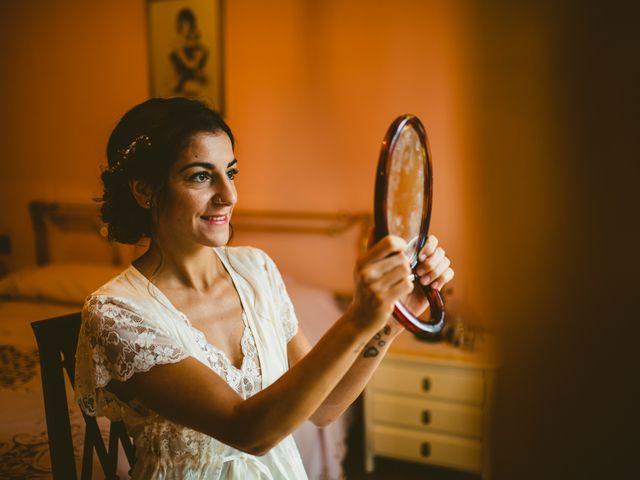 Il matrimonio di Andrea e Sara a Montevecchia, Lecco 9