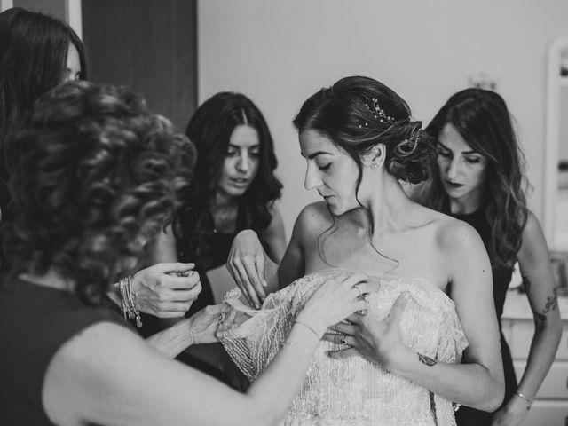 Il matrimonio di Andrea e Sara a Montevecchia, Lecco 10